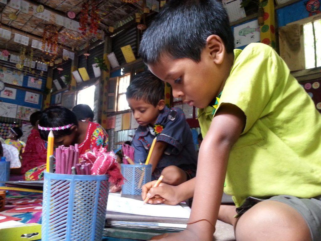 Preescolar, etapa importante para la equidad de género y el aprendizaje de ciencias: Unesco