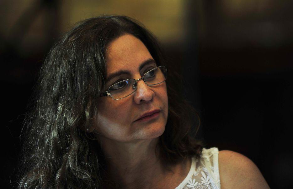 Urgente restablecer la confianza y el diálogo entre autoridades y comunidad UV: Rosío Córdova Plaza