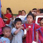 La violencia histórica e intraétnica que sufre el pueblo triqui