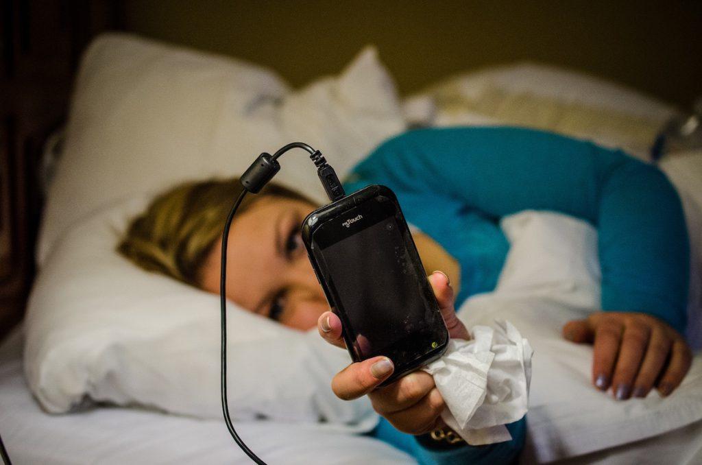 Adicción al celular- m01229