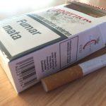 El envase neutro de cigarrillos, sí disuade de su consumo a los más jóvenes
