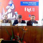 Desaparecer humanidades, tendencia mundial: académicos