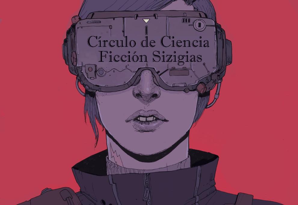 Círculo de ciencia ficción