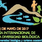 Día Internacional para la Diversidad Biológica 2017 y turismo sostenible