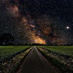 Todos estamos en la cuneta, pero algunos de nosotros estamos mirando a las estrellas