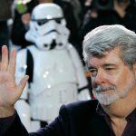 George Lucas, creador de la Guerra de las Galaxias, nació el 14 de mayo de 1944