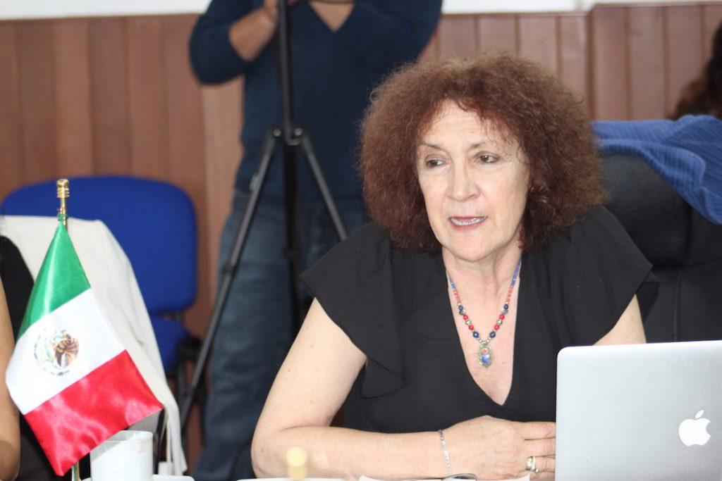Falta camino por recorrer en igualdad de género en ciencia: Tagüeña