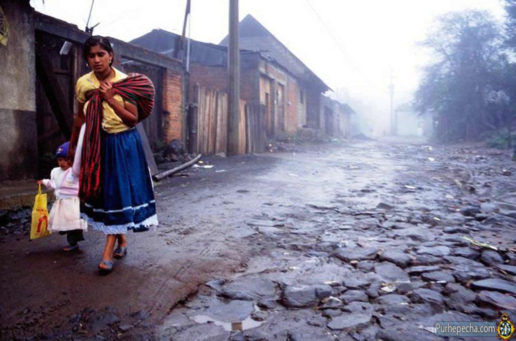 Pueblos indígenas, ahora hacen movimientos enérgicos para que se les escuche