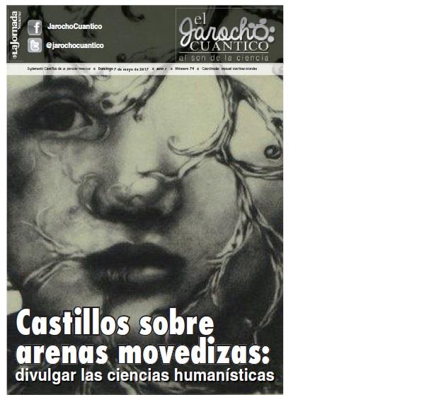 El Jarocho Cuántico: Castillos sobre arenas movedizas