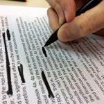 Cómo ocultar información confidencial de forma automática en documentos electrónicos
