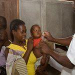 Por qué la vacuna contra la malaria no protege a ciertos niños