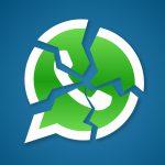 WhatsApp se cayó en todo el mundo