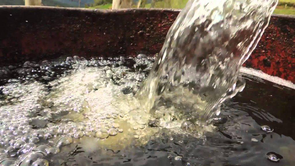 México y sus desafíos en el tema del agua