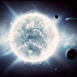 Ahora ya se puede pesar una estrella por su gravedad. Era un sueño de Einstein
