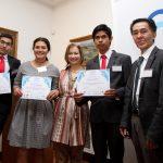 De Michoacán los ganadores del Premio Nacional Juvenil del Agua 2017