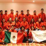 Jóvenes mexicanos premiados en la feria de ciencias más importante del mundo