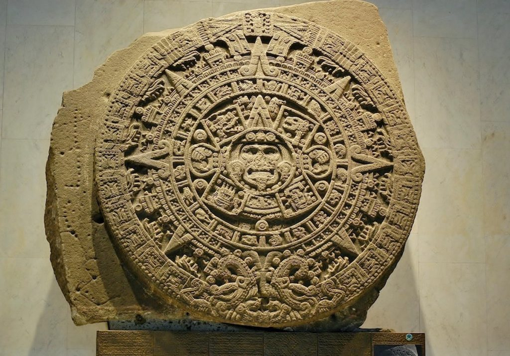 La Piedra del Sol y la cosmovisión del pueblo Mexica