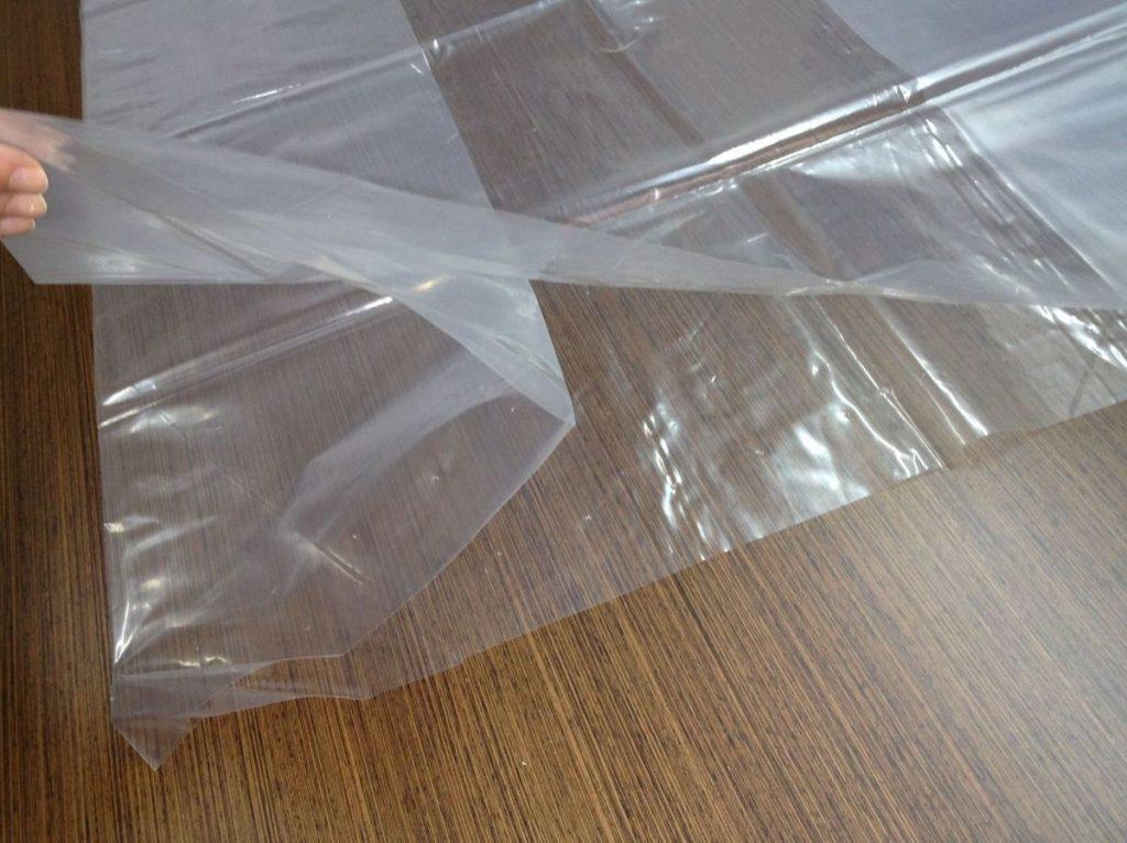 Plástico común