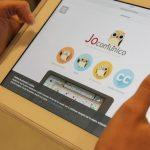 Un 60% de personas con discapacidad usa 'apps' en su vida cotidiana