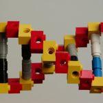 Origami de ADN en nanotecnología