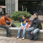 Uno de cada tres jóvenes mexicanos es pobre