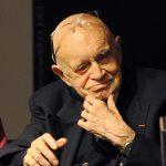 Ramón Xirau, filósofo y poeta mexicano nacido en España, murió con el vicio de la poesía