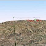 Realidad aumentada para ayudar a los operadores de drones