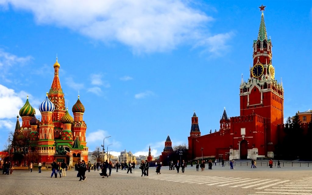La Rusia capitalista vive mayor desigualdad y pobreza que la comunista