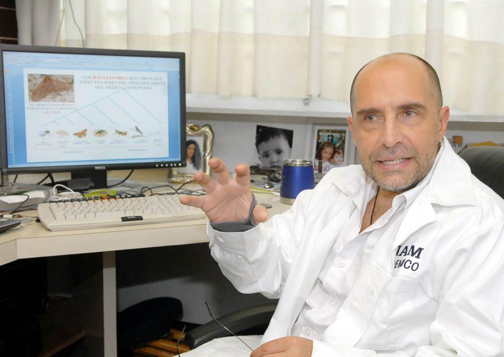 "Crean lector de ADN ""miniaturizado"" para diagnosticar enfermedades"
