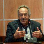 René Drucker: un científico que soñó con ser un gran deportista
