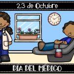 Día del Médico, en México: 23 de Octubre