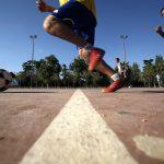 Los niños con mayor capacidad aeróbica tienen más materia gris