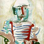 Pablo Picasso, gran genio de la pintura contemporánea, creador del cubismo