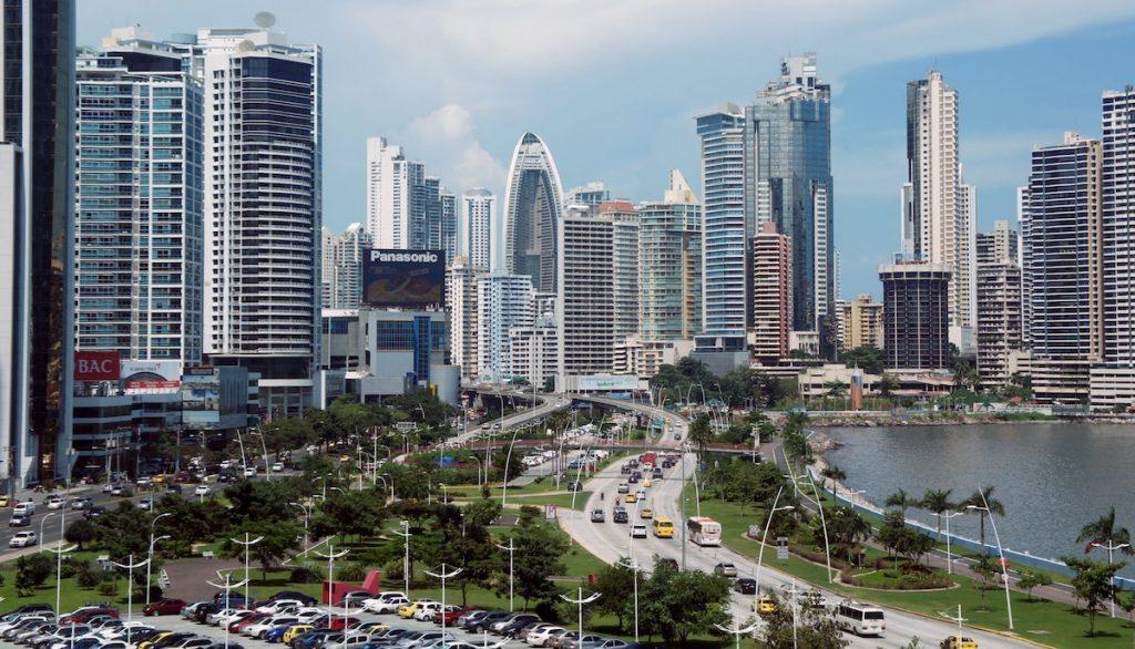 Ciudad de Panamá- ULE