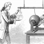 """La """"Botella de Leyden"""" es descubierta por primera vez: 11 de octubre de 1745"""