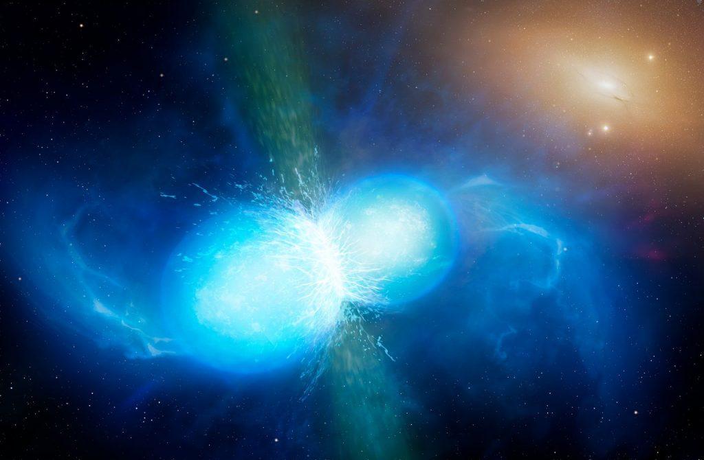 3,500 científicos participaron en la detección de las ondas gravitacionales con luz