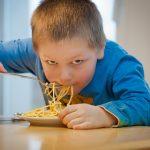Hoy hay 10 veces más niños obesos que en 1975