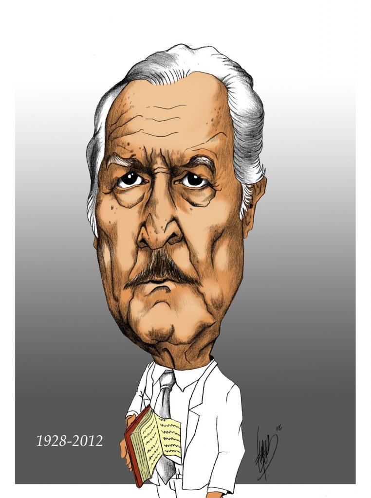 Carlos Fuentes- Elmer Sosa