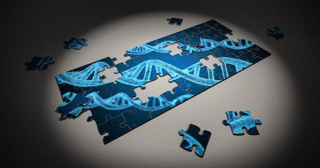 Edición genética- Pixabay