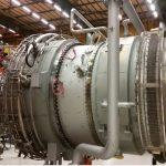 También las turbinas gigantes ya se fabrican con impresoras 3D