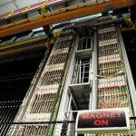 Anuncian que los neutrinos son más rápidos que la luz. Pero fue un error