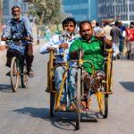 Colaboración entre personas con discapacidad