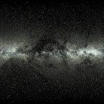Así se ven dos millones de estrellas en nuestra galaxia