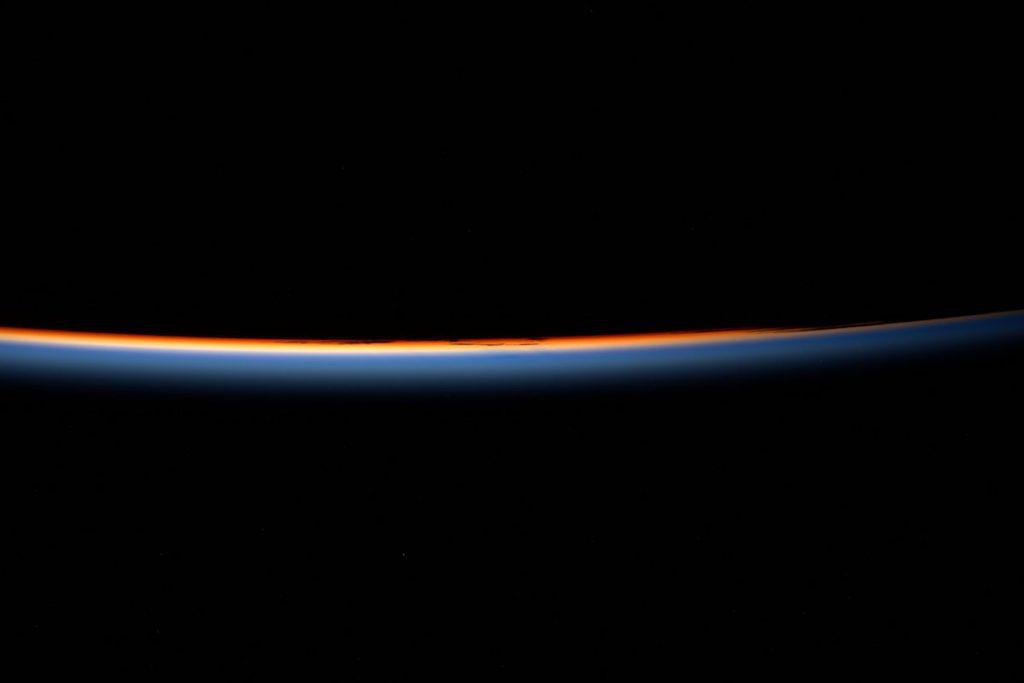 Sonrisa Espacial- Astronauta Thomas Pesquet