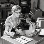 La ciencia es competitiva, agresiva, exigente. También es imaginativa, inspiradora, edificante: Vera Rubin