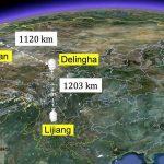 Un avance hacia las comunicaciones cuánticas: Entrelazar de forma cuántica dos partículas separadas 1,200 km