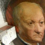 Logran datar una pintura de hace cinco siglos robada por los nazis
