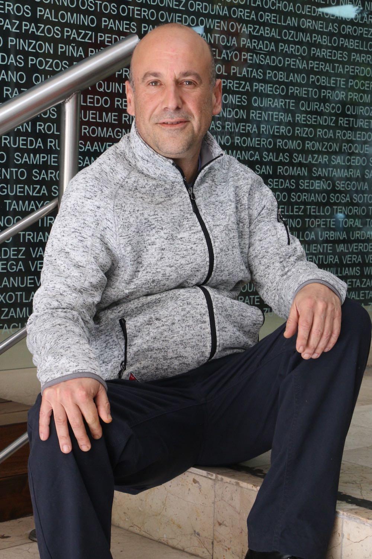 Hernan Fuenzalida- David Bello