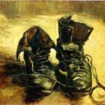 La ciencia desde el Macuiltepetl: Las botas de Van Gogh