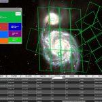 Ya existe un portal interactivo para explorar el cosmos; ESASky